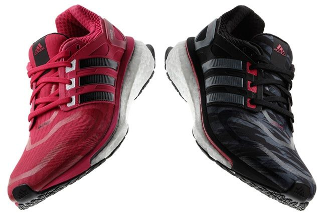Adidas Energy Boost Summer Collection Promo4 1
