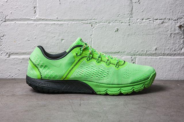 Nike Zoom Terra Kiger Flash Lime Prize Blue
