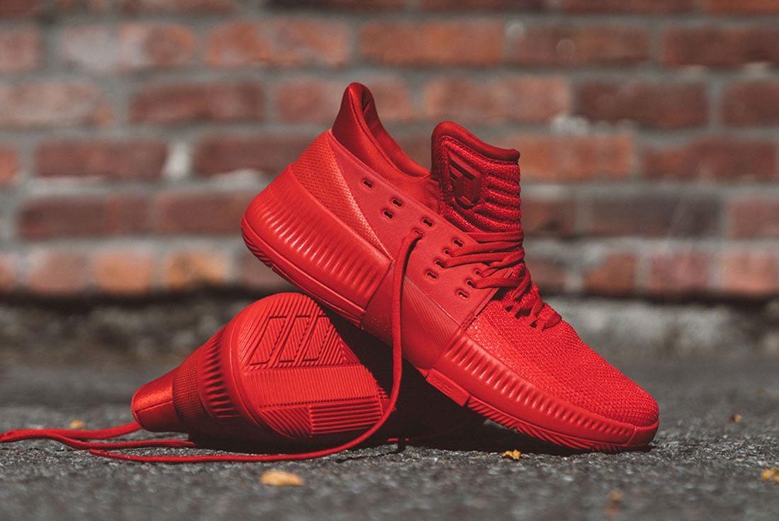 Adidas Dame 3 2
