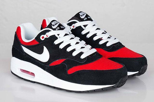 Nike Air Max 1 Gs Bred 2