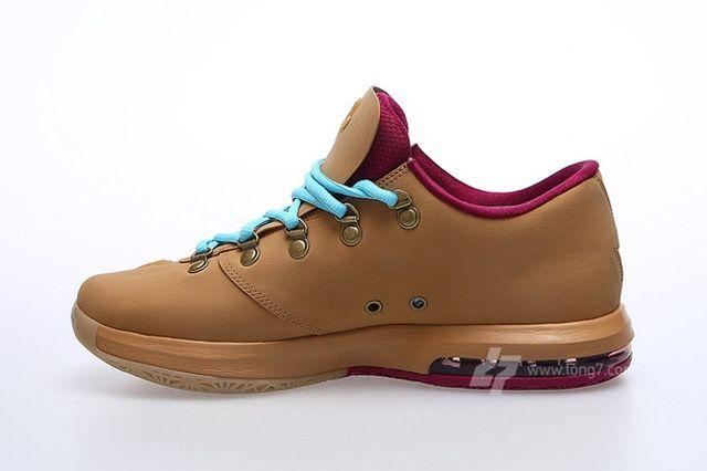 Nike Kd Vi Qs Ext Gum 11