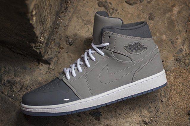 Air Jordan 1 Retro 95 Cool Grey 7