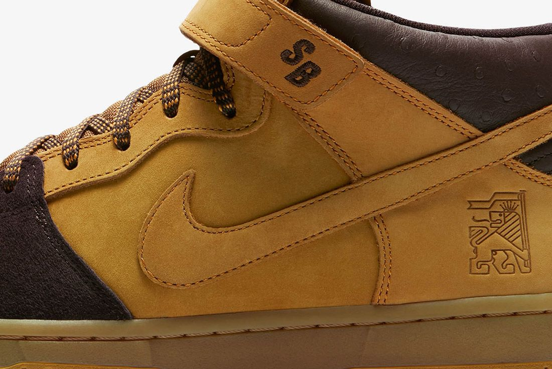 Nike Sb Lewis Marnell Dunk 8