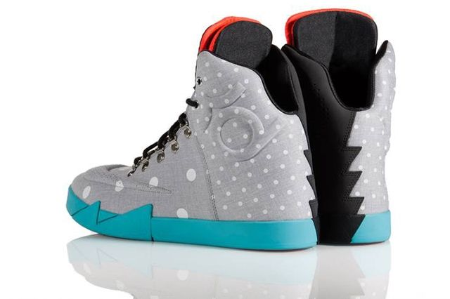 Nike Kd Vi Nsw Lifestyle Birthday 4