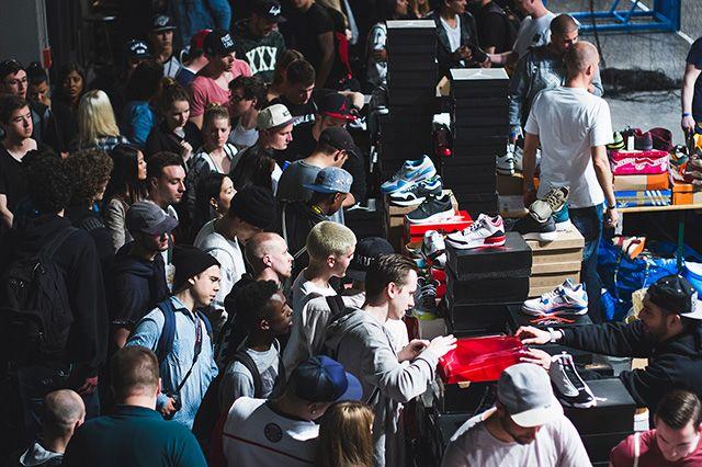 Sneakerness Zurich 2014 Recap 60