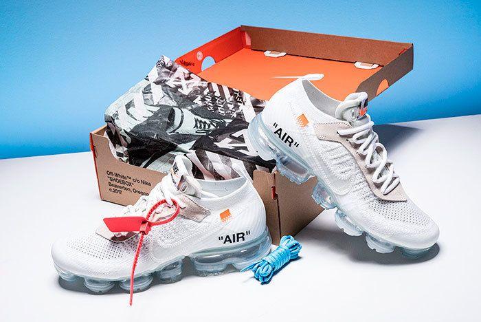 Nike Off White Vapormax Sneaker Freaker 3