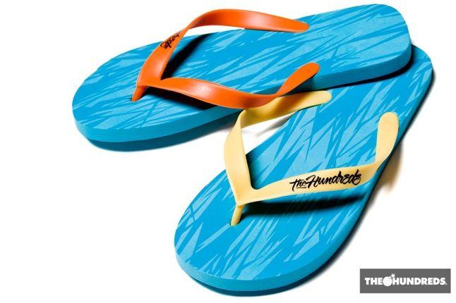 Chanclas Flip Flops 1
