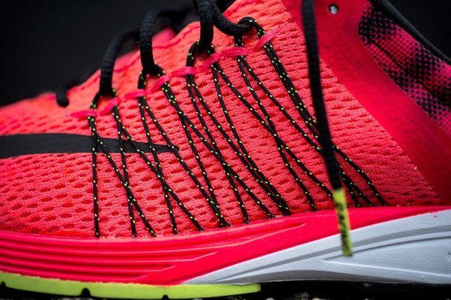 Nike Zoom Streak 5 Laser Crimson 3