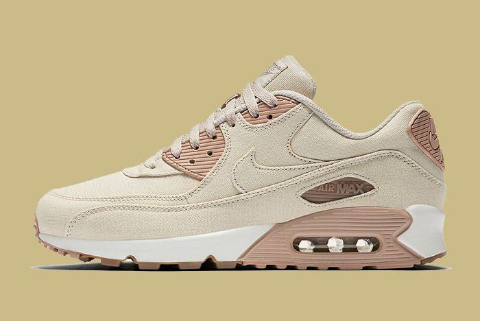 Nike Air Max 90 Linen Ao2437 001 2