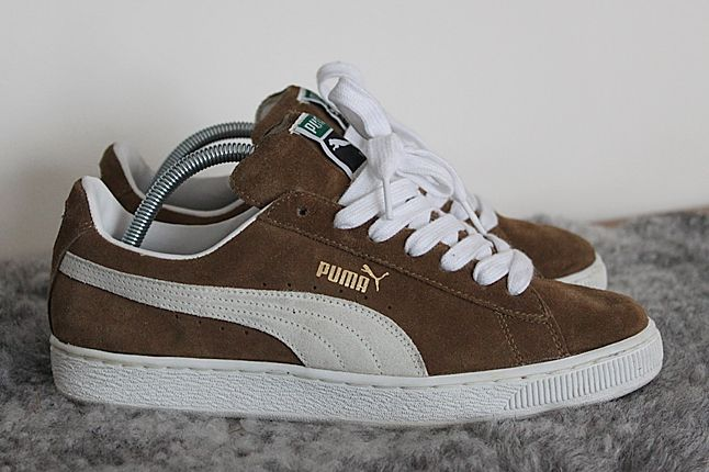 Puma Clyde Forever Fresh 15 1