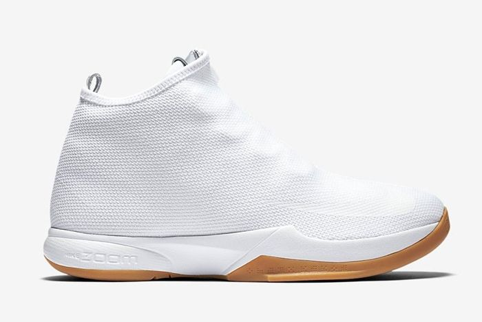 Nike Zoom Kobe Icon White Gum 2