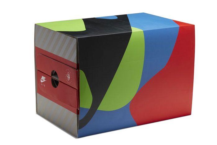 Nike Huarache Pack Air Max 1 Box