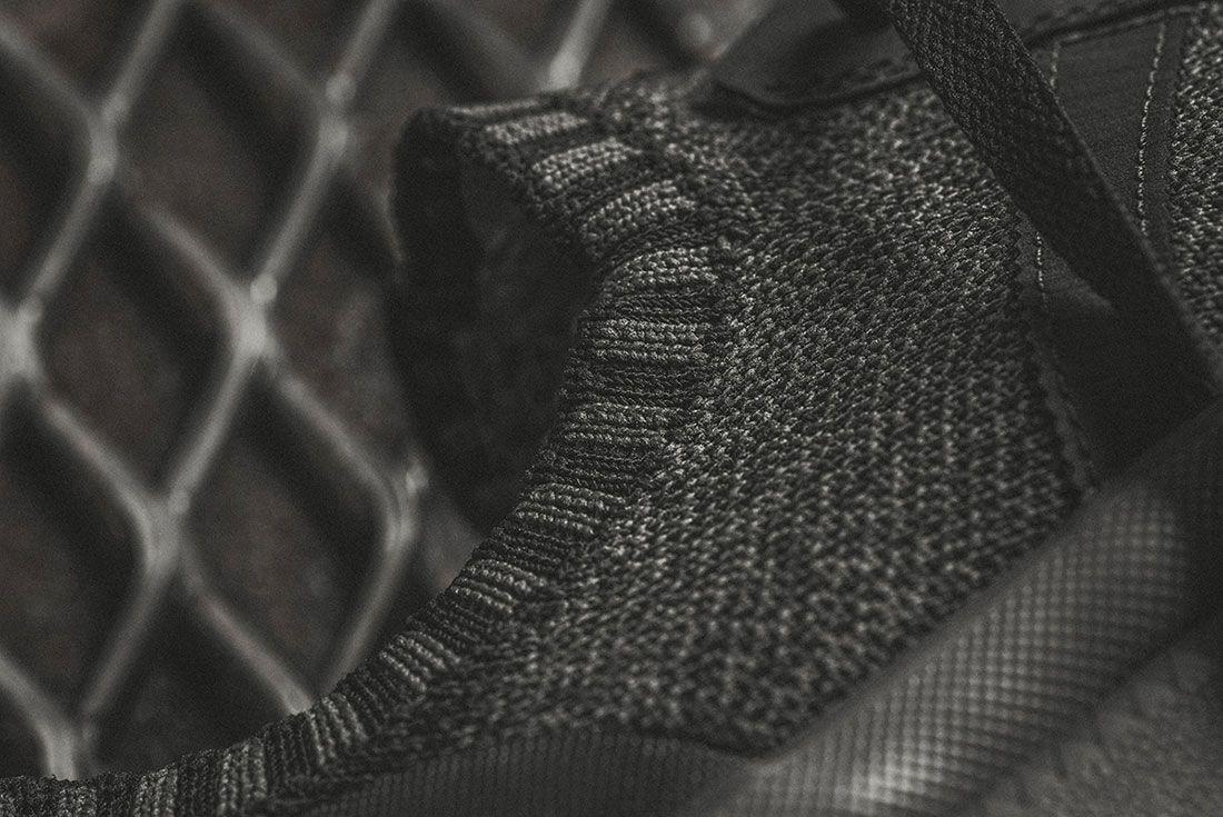 Adidas Lucas Premiere Adv Primeknit Triple Black 4