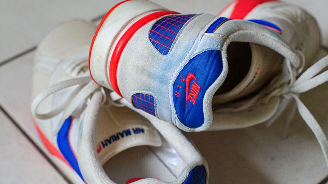 The Art Of Treating Indigo Denim Stains On Your Sneakers Sneaker Freaker