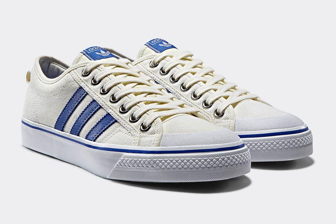 Adidas Nizza 5