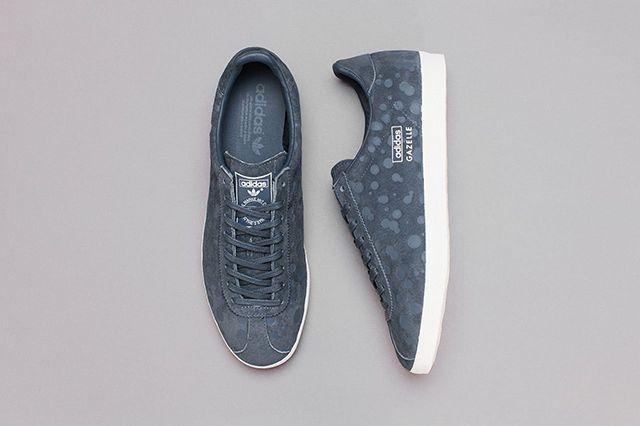 Adidas Originals 2014 Drip Dot Camo Pack 2