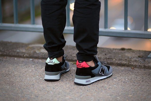 The Good Will Out X New Balance Autobahn Pack Night 4