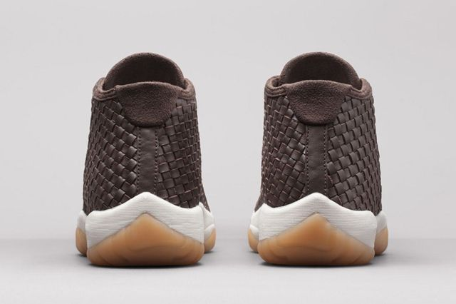 Air Jordan Future Dark Chocolate Bump 2