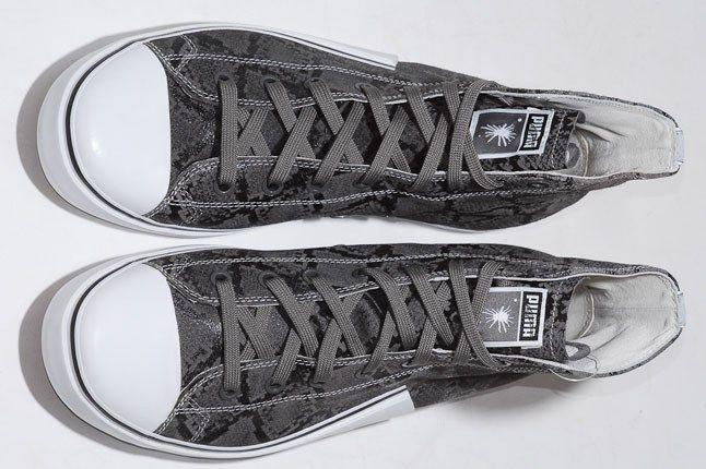Puma Snakeskin Sneaker 1