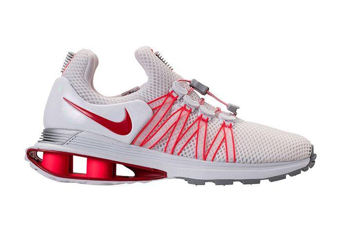 Nike Shox Gravity Womens 9