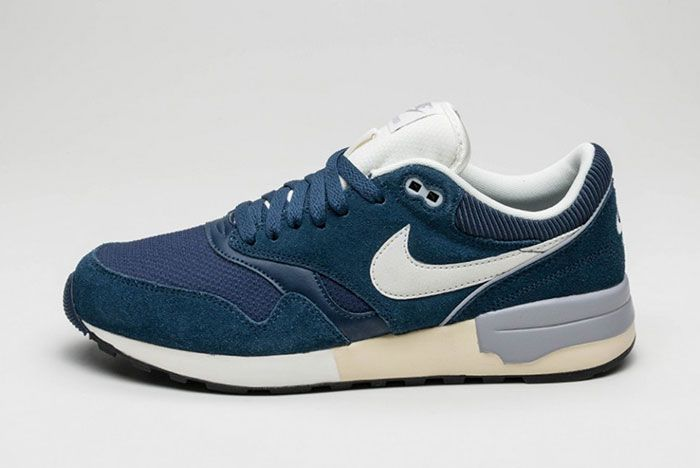 Nike Air Odyssey Feature