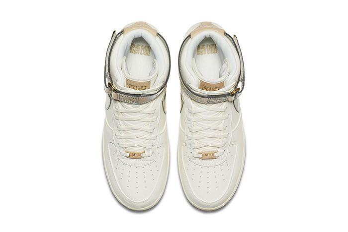 Nike Air Force 1 High Nai Ke The Bund 3