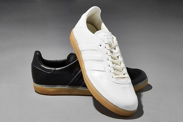 Barneys New York Adidas Samba 5
