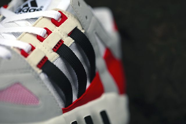 Adidas Eqt Running Guidance 93 Og Red 6