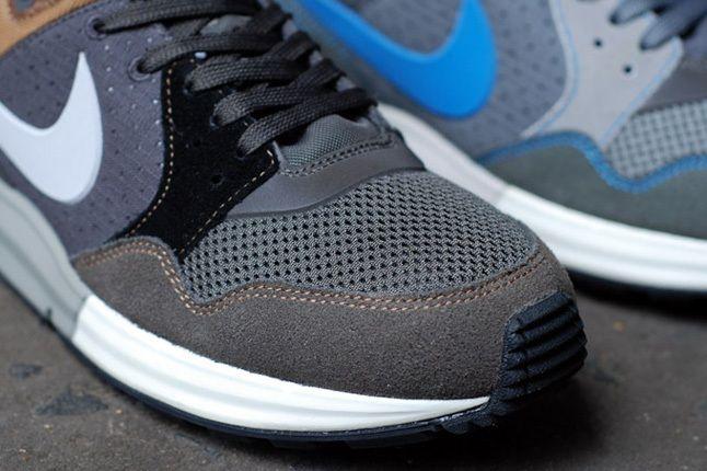 Nike Nsw Lunarpeg89 Brown Toe Detail 1