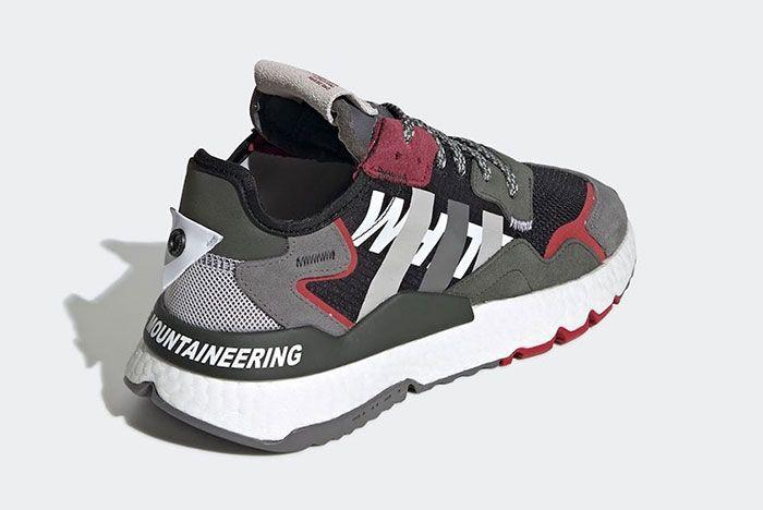 White Mountaineering Adidas Nite Jogger Eg1687 Eg1686 Release Date 9 Angle