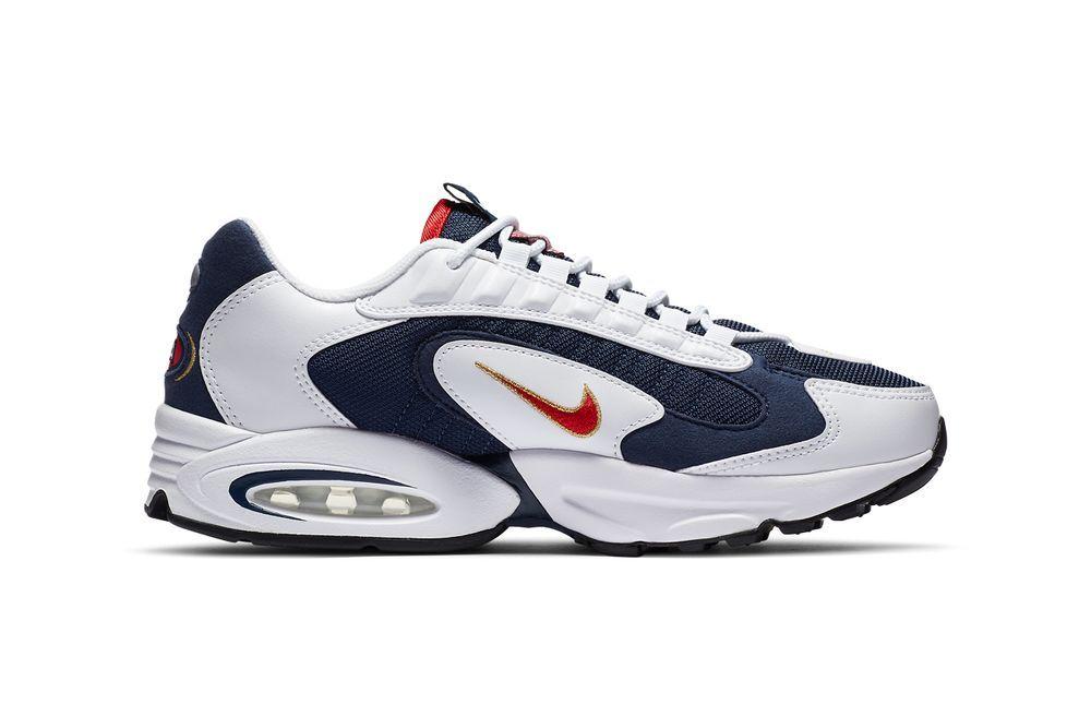 Nike Air Max Triax 96 USA Right
