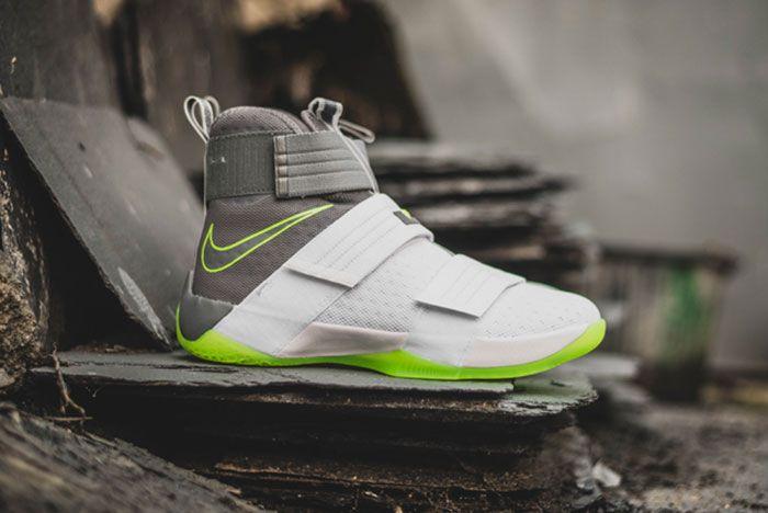 Nike Lebron Soldier 10 4