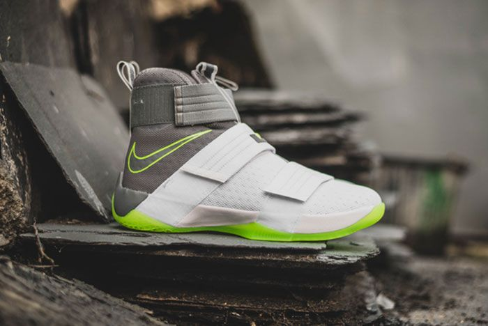 Nike Lebron Soldier 10 4