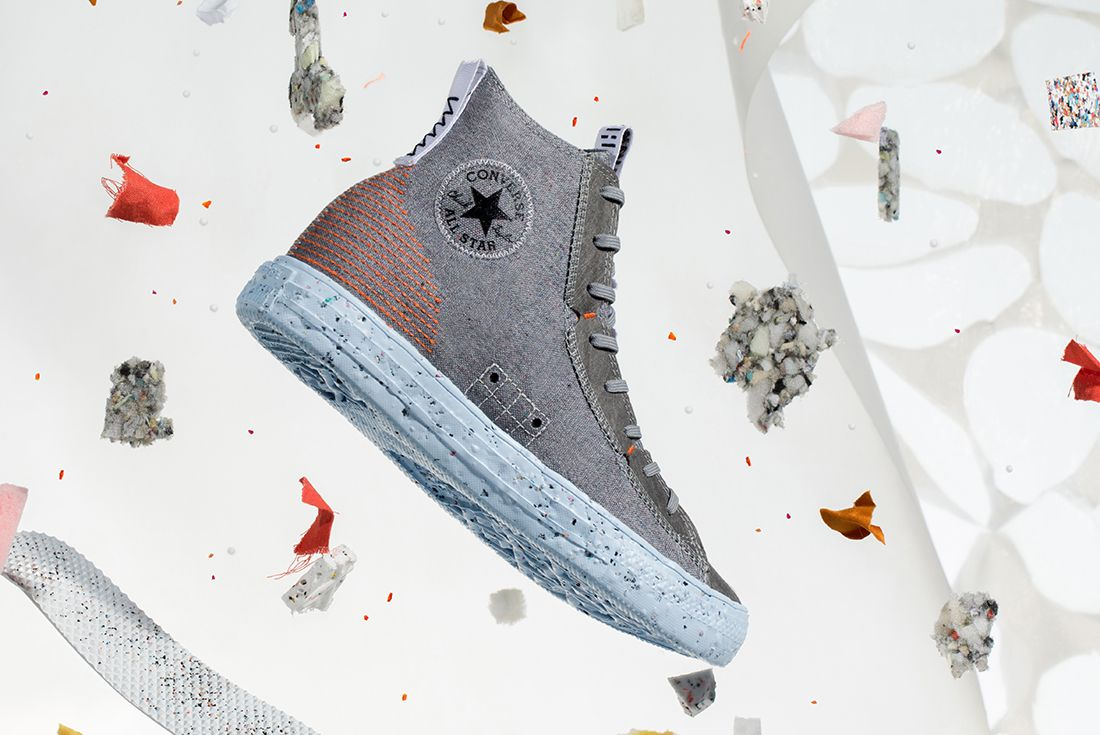 Chuck Taylor All Star Crater Right