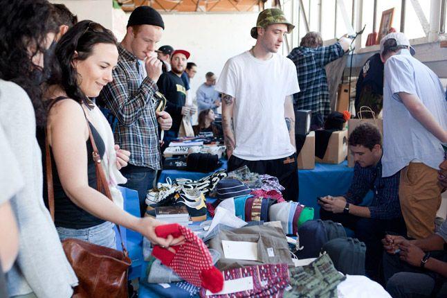 Sneaker Trading 1
