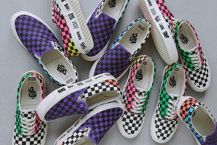 Sneakersnstuff Vans Vault Venice Beach Pack Release Info 1