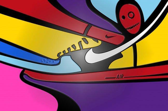 Foot Locker Art Prize 30 1