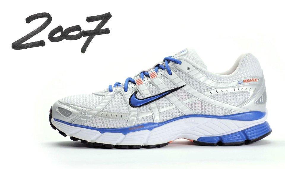 Nike Pegasus 2007