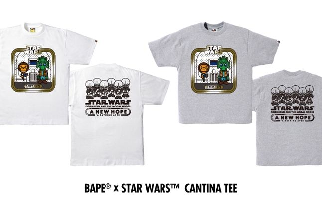 Bape Star Wars 4 11