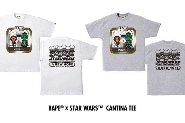 Bape Star Wars 4 11