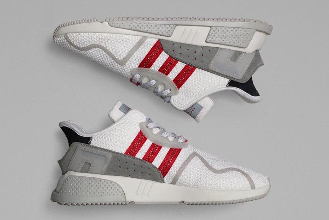 Adidas Eqt Cushion To Debut With Trio Of Exclusive Colourways2
