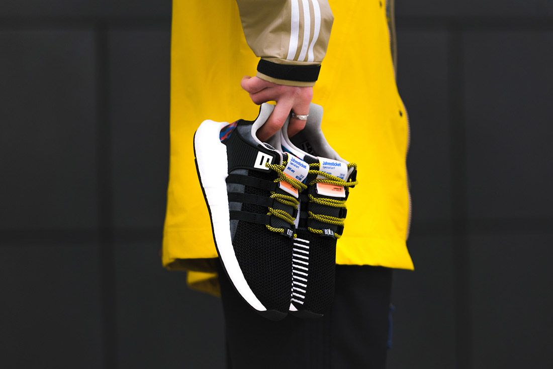 Adidas Eqt Bvg Support 93 17 Berlin 6