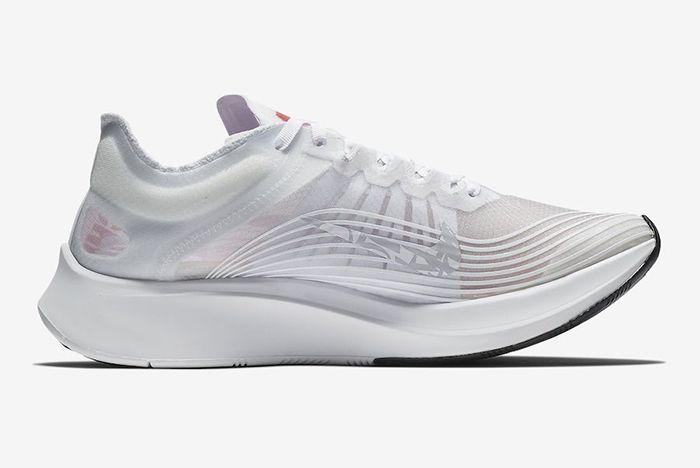 Nike Zoom Fly Sp Chicago Marathon 2