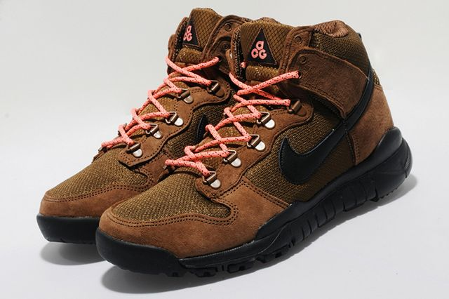 Nike Acg Off Mountain Series 7