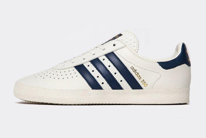 Adidas Originals Spezial 350 White 1