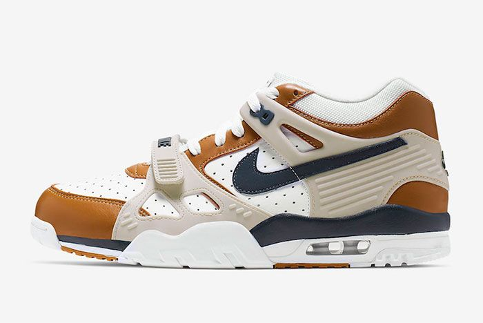 Nike Air Trainer 3 Medicine Ball Left