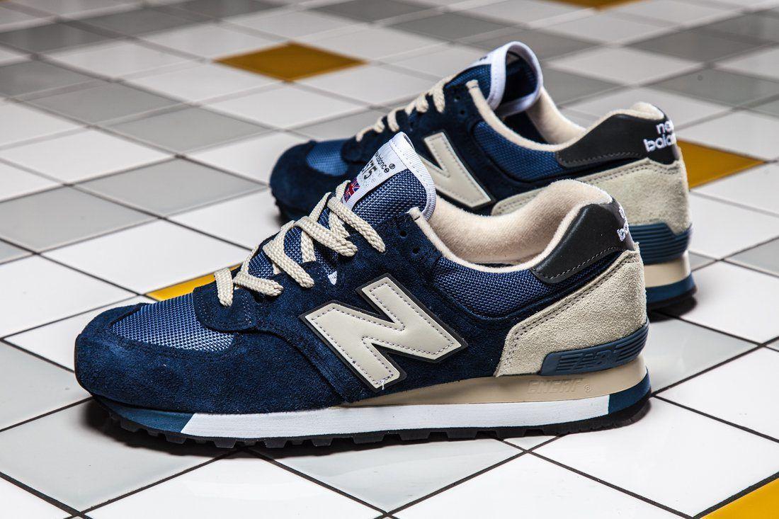 New Balance 575 Mie 9198