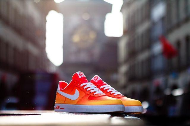 Nike Air Force 1 Ac Atomic Mango 6