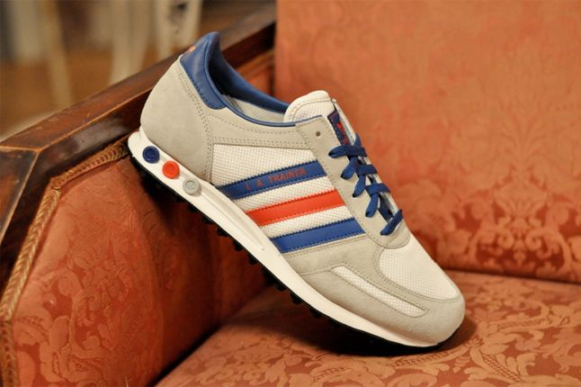 Adidas Olympics 4 1