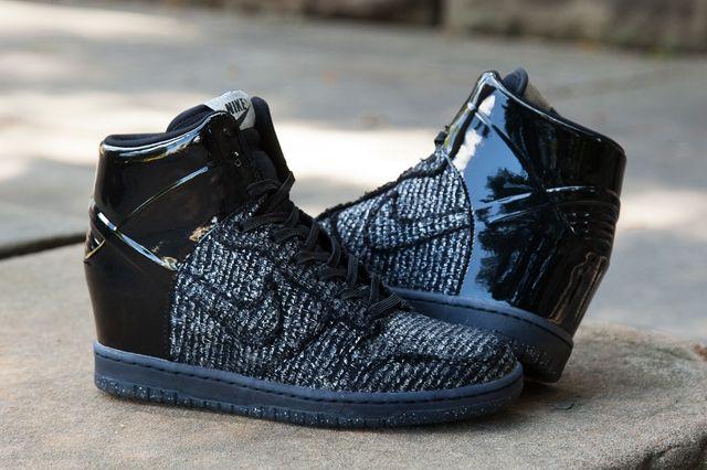 Nike Vac Tech Wmns Qs Black Tie Pack 5